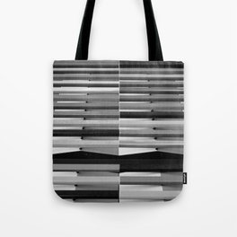 Intersections 1 Tote Bag