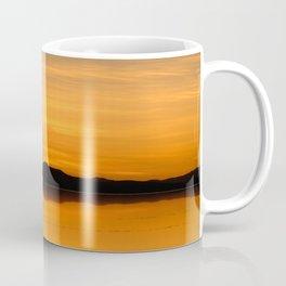 Salar de Uyuni 5 Coffee Mug