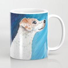 Jack Russell Terrier 2 Mug