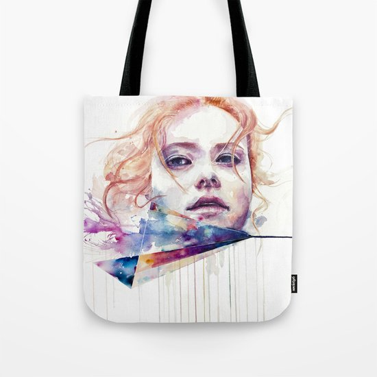 conspiracy of silence Tote Bag