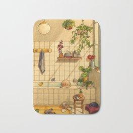 Bathroom Bath Mat