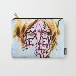 London Urban Wall Carry-All Pouch