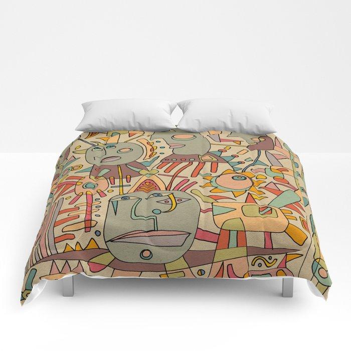 - schematic - Comforters