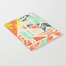 Nomad Dawn Notebook