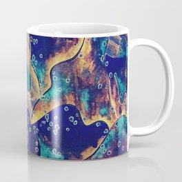 The Screen Vision of Siheniji Coffee Mug