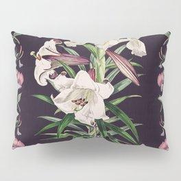 In an English Country Garden Pillow Sham