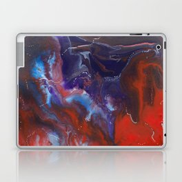 The Stars in Your Eyes Laptop & iPad Skin