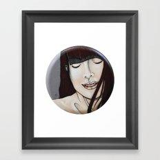 Subconcious 4 Framed Art Print