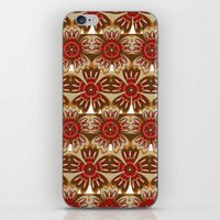 spice iPhone & iPod Skins featuring Spice by Shelly Bremmer