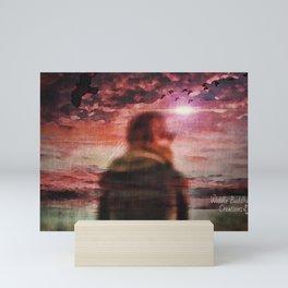 The Great Escape Mini Art Print
