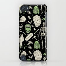 Whole Lotta Horror: BLK ed. Slim Case iPod touch
