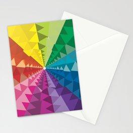 Explosão Psicodélica Stationery Cards