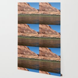 Fishing the Colorado River Wallpaper
