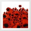 Poppies by marinakanavaki