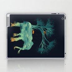 The Tree of Life Laptop & iPad Skin