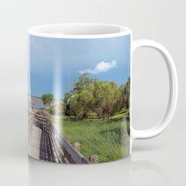 Riverview Park #1 Coffee Mug