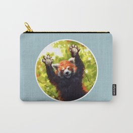 Jazzhands Carry-All Pouch