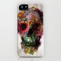 SKULL 2 Slim Case iPhone (5, 5s)