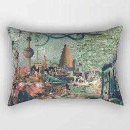 Seed Stone Rectangular Pillow