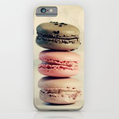 macarons . . . Slim Case iPhone 6s