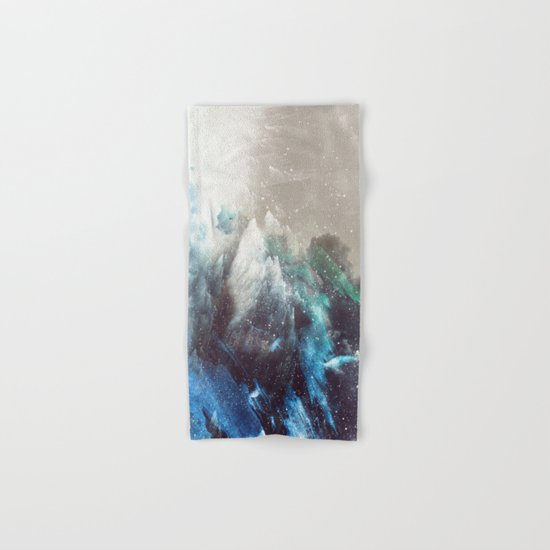 Melekhtaul Hand & Bath Towel