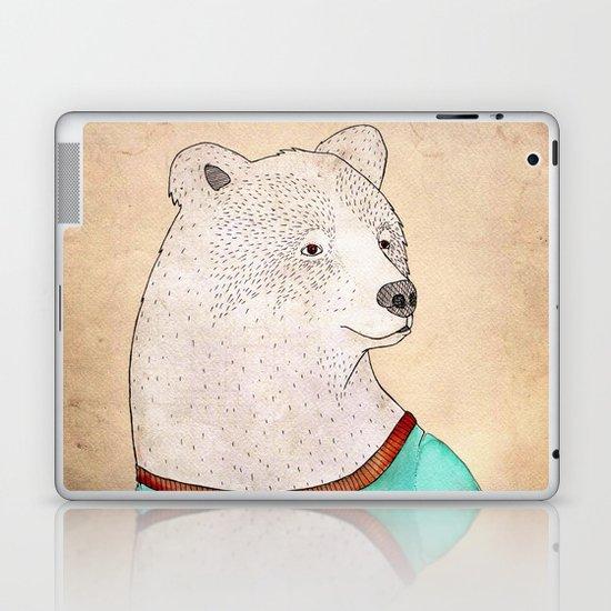 Señor Oso Laptop & iPad Skin