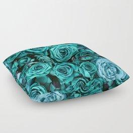Le Vie En Rose Floor Pillow