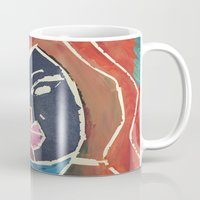 hollywood Mugs featuring Hollywood by Sevens Closet