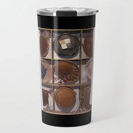 Chocolates — L Diane Johnson Travel Mug
