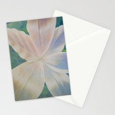 Give Peace A Chance Stationery Cards
