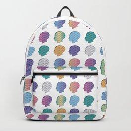 DNA_Heads Backpack