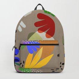 MATISSE CUTOUTS Backpack