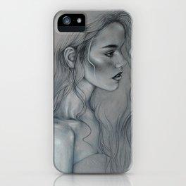 Unfound iPhone Case