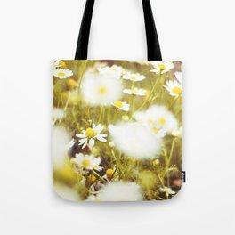 Daisyland Tote Bag