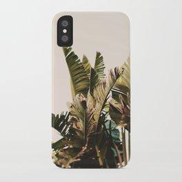 Equatorial iPhone Case