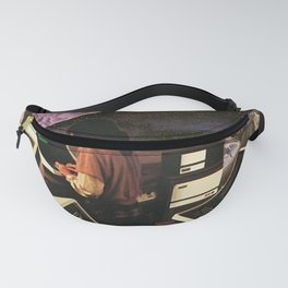 The future arrives Fanny Pack
