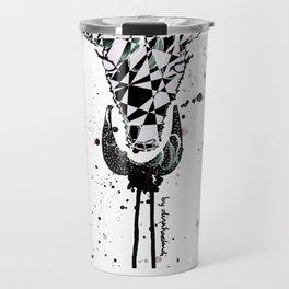 Antilope Masquerade Travel Mug