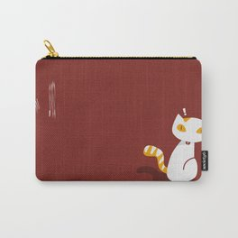 Bibi Carry-All Pouch