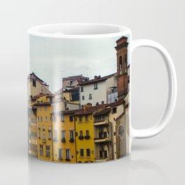Italian Architecture Coffee Mug