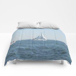 Boating Comforters