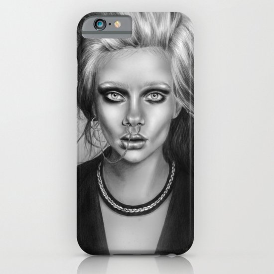 + SEA OF SORROW + iPhone & iPod Case