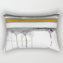 Contemporary 2 Rectangular Pillow