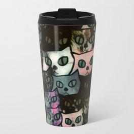 cat-115 Travel Mug