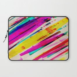 45 Degrees of Color Laptop Sleeve