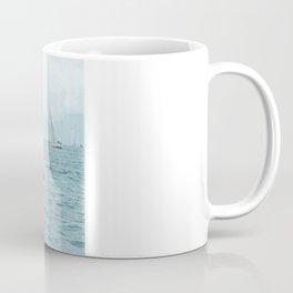 High Side Coffee Mug