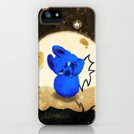 Azurill iPhone Case