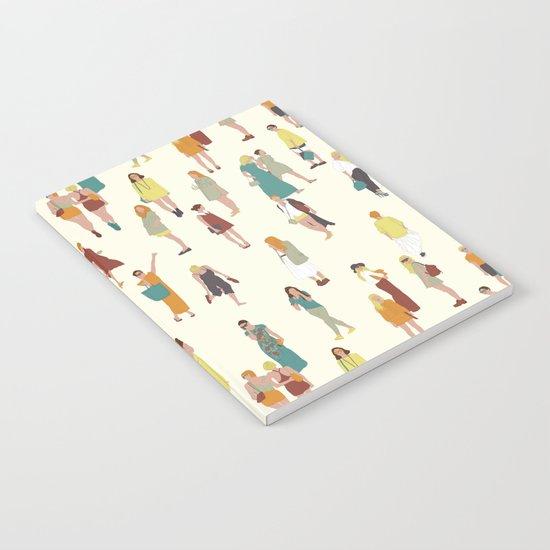 Ladies Notebook