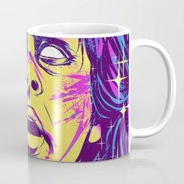 Exorcist Coffee Mug