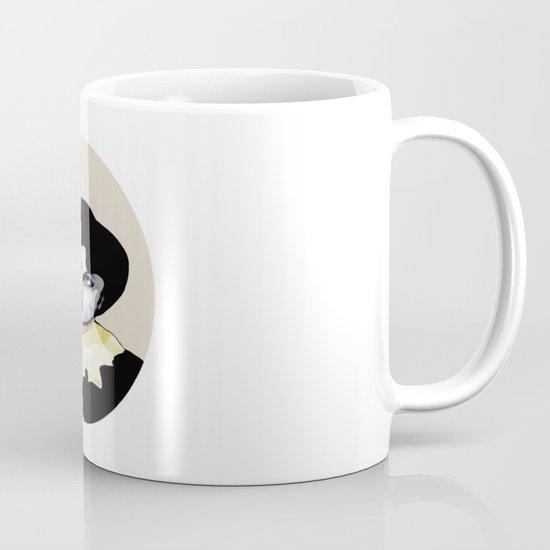 The Ringleader Mug