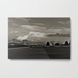 Mt. Monadnock  (The Light Beyond) Metal Print